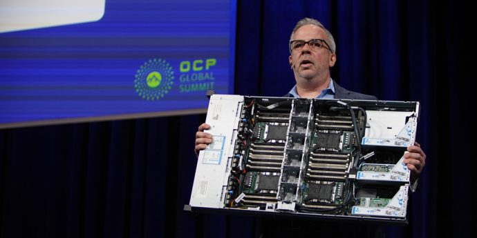 Intel VP Waxman
