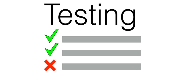 Web and App Performance Tests
