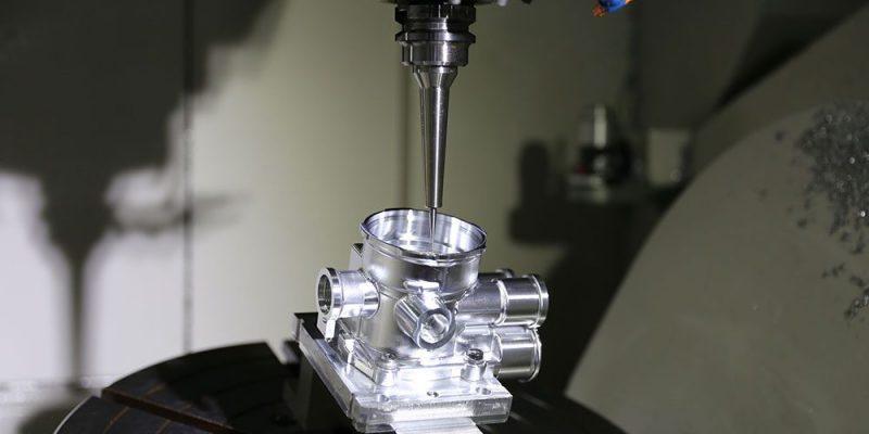 CNC-Milling-Services