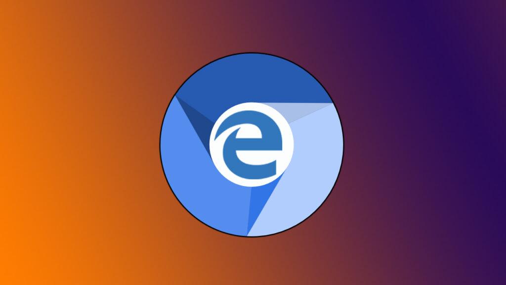 Microsoft Chromnium Browser