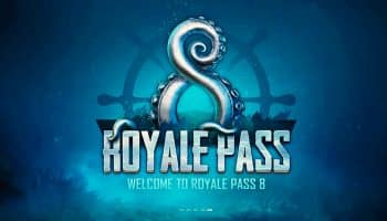 PUBG mobile royale pass season 8