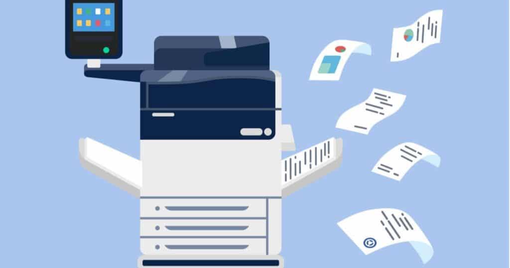 printing possiblities