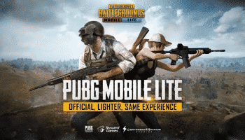Pubg mobile lite for android