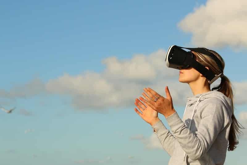 OpenHMD VR Development