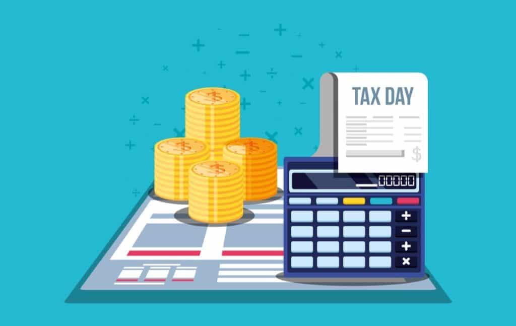 Crypto-tax
