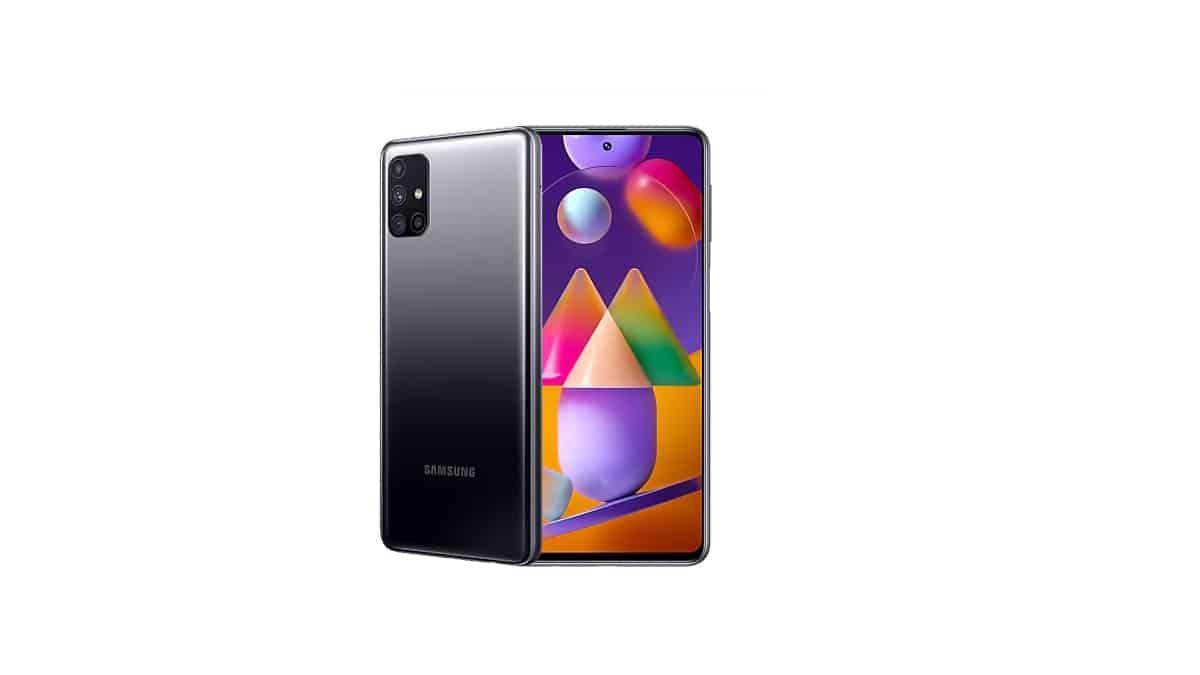 Samsung_Galaxy_M31s._bgmi
