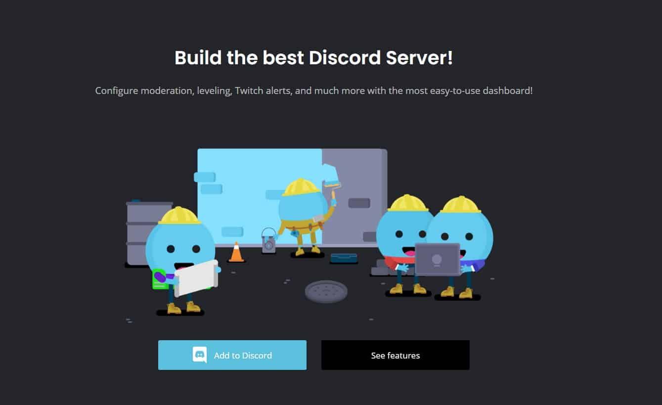 mee6 discord music bots
