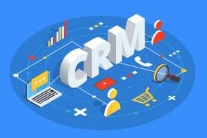Customer Relationship Management Software