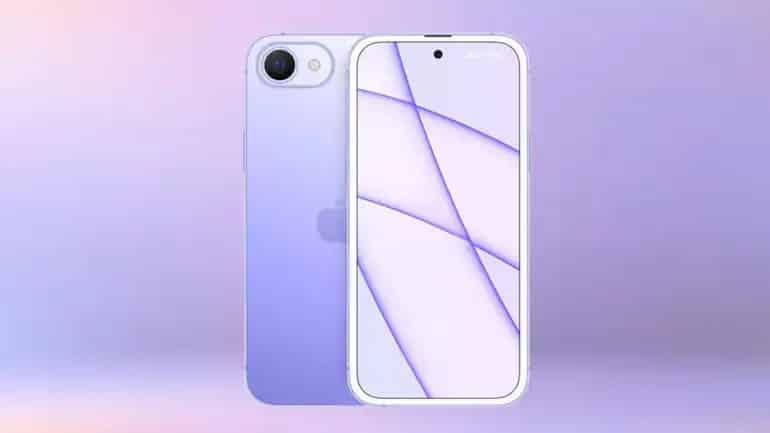 Apple iPhone SE 3 2022