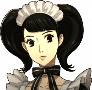 5 Best Girls to Date in Persona 5 Game