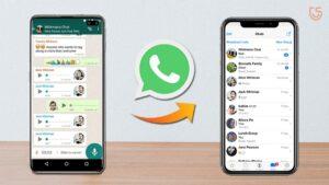 whatsapp chat history