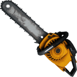 Chainsaw - Best Melee Weapons 'The Forest'