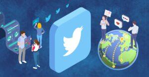 Twitter Marketing - Bitcoin