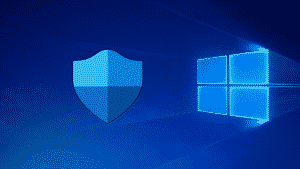 Windows defender blocking