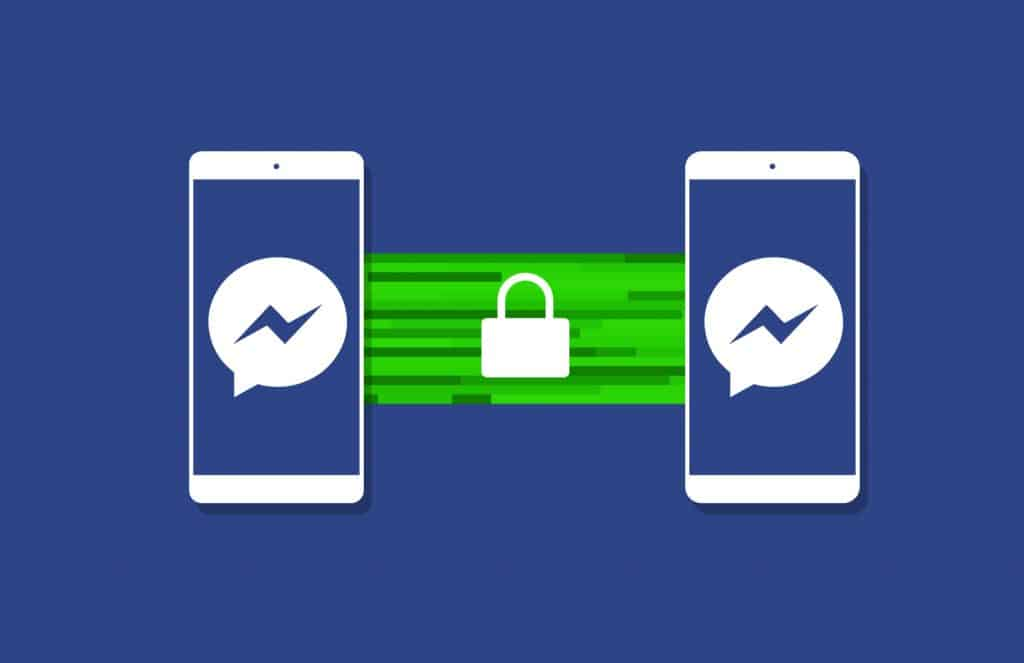 Facebook End-to-End encryption