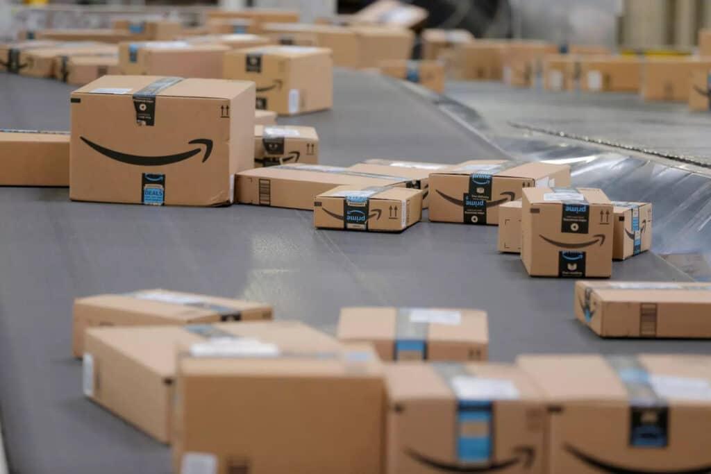 Cloudtail Amazon