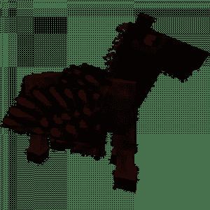 Dark Pegasus Minecraft