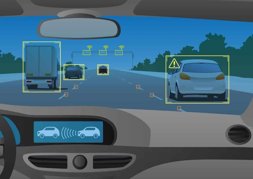 tech for drivers