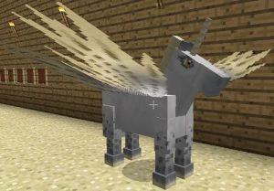 Fairy Horse minecraft