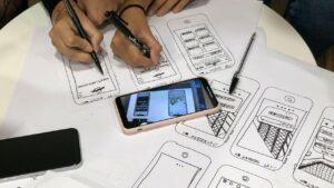 Mobile UX Design For Successful App