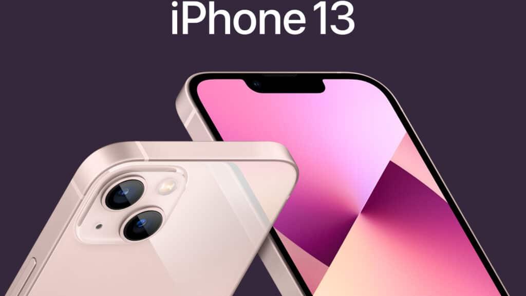 iPhone 13 Series Supply shortage