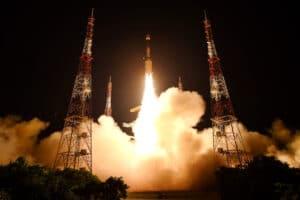 ISRO Space