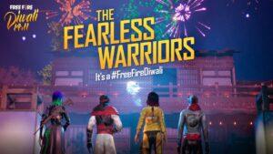 Garena Free Fire tournament
